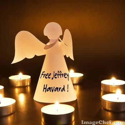 Free Jeffrey Havard | https://savejeffhavard.wordpress.com