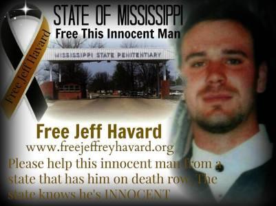 free jeff havard