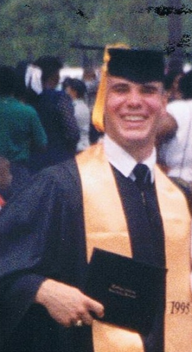 Jeffrey Havard